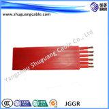 Низкое Smoke/PVC Insulated/PVC обшитое/экранированное общее/кабель компьютера/аппаратуры