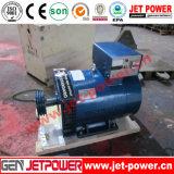 Str.-einphasiges 10kVA 10kw Wechselstrom-Pinsel-Drehstromgenerator