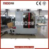 Automatische Karton-Öffnungs-Maschine mit PLC-Steuerung