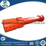 Asta cilindrica di azionamento di serie del fornitore SWC dell'asta cilindrica per strumentazione industriale