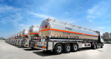 Dongfeng 8X4 Dme Química o transporte de caminhão tanque