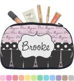 Sacchetto cosmetico della casella di picnic del sacchetto del pranzo della chiusura lampo di modo per la borsa del Tote delle ragazze delle donne