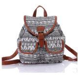 Мода женщин девочек Canvas поездки сумки через плечо рюкзак рюкзак Handbg школы