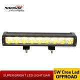 13inch barra chiara gialla bianca blu fuori strada del fascio LED