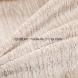 Prodotto intessuto tessile domestica crema per la presidenza