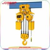 Élévateur à chaînes électrique de fournisseur d'usine