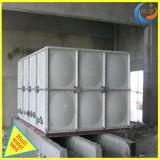 GRP de moldagem mecânica do tanque de água do tanque de água de SMC