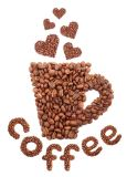減量のためのHelathの有機性細くのコーヒー
