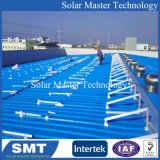 Montage sur toit de métal/étain Support SOLAIRE TOIT/ aluminium à montage sur panneau solaire