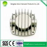 알루미늄 CNC에 의하여 주문을 받아서 만들어진 주조 그림 디자인은 Parts_a 양극 처리를 가진 주물을 정지한다