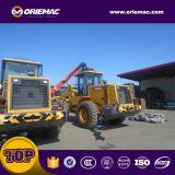 Aufbau-Maschine 5 Tonnen-Rad-Ladevorrichtung mit niedrigem Preis