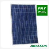 250W poli moduli solari di qualità di Garde