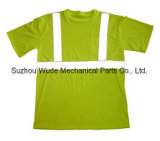 UPT013 100% полиэстер рубашки поло короткий рукав футболки комбинезоны костюм труда