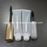 Tubo cosmético plástico de la pestaña para el empaquetado de Skincare (PPC-ST-048)