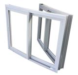 Австралийский стандарт изогнул двойное Tempered стекло изогнутое сползая Windows
