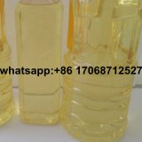 무료 샘플 신진 대사 Hormo 스테로이드 시험 아세테이트 주사 가능한 액체