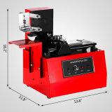 기계 t-셔츠 볼펜 빛을 인쇄하는 전기 패드