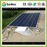 Système d'alimentation DC Solar Home 50kw système portatif de 15 ans de garantie