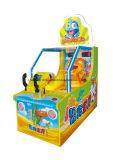 屋内運動場のためのDinobobのアーケード・ゲーム機械子供の乗車