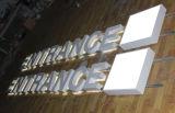 우수한 급료 상점 표시, 게시판 전시를 위한 까만 그려진 달무리 Lit LED 채널 편지
