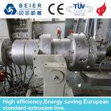 linea di produzione doppia del tubo del PE di 20-63mm, Ce, UL, certificazione di CSA