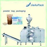 Fertige Beutel-Verpackungsmaschine für Puder und Imbisse