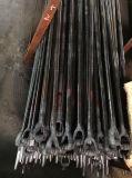 Pièces modifiées chaudes de matériel de ligne avec canne d'OEM de qualité