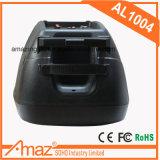 Altavoz portable activo profesional con la promoción ligera sin hilos del RGB de la batería de litio de Bluetooth Mic