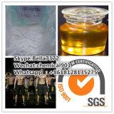 Provare il testoterone steroide Isocaproate della polvere dell'ormone di Isocaproate a Bodybuilding