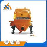 Pompe concrète de haute performance de prix usine