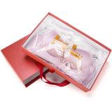 L'impression haut de gamme Lingerie vêtements Emballage avec ruban Fermer