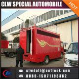 Mobile utilisé par camion de P6 P8 P10 4X2 DEL DEL annonçant des camions à vendre