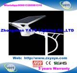Yaye 18 Design le plus récent Hot vendre Ce / LED RoHS 80W Soar éclairage de rue avec 3 ans de garantie & contrôleur distant (disponible Watts : 20 W-150W)