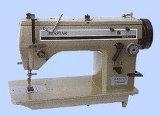 Tres pasos de la serie de cuatro posiciones, la máquina de coser zig-zag