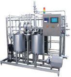 Control del esterilizador, de 1-10t/H, automático y ajustable de la placa del Uht de la leche y del jugo de la temperatura