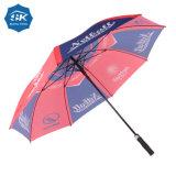 """Дешевые пользовательские поля для гольфа печати стиле 30"""" X 8K рекламы автоматически открывать зонтик"""