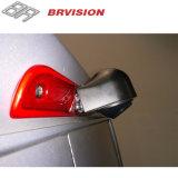IP Brvision69K 120 graus da câmara de visualização traseira da luz de LED para a Fiat Ducato