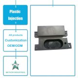 カスタマイズされたプラスチック製品のプラスチック注入力のスイッチ・カバー