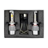 Cnlight Q7h4 LED 안개 자동차 또는 자동차 램프 차 전구 4000lm/Pair 맨 위 빛