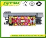 Impressora de alta velocidade de Mimaki Ts34-1800A Digitas com sistema Cost-Effective