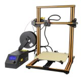 Commerce de gros DIY Machine d'impression 3D IMPRIMANTE 3D de bureau de SDV 300x300x400mm
