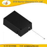 Dyh würfelförmiger Antidiebstahl-Kabel-Zug-Kasten für die Produktpositionierung
