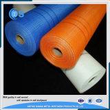 4X4 Maillage en fibre de verre de couleur blanche