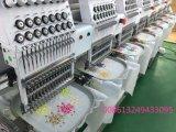 Wonyo 8 Hauptschutzkappen-Stickerei-Maschine mit Tajima-Software Wy908c