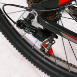 좋은 품질 21 속도 Shimano 부속품 알루미늄 합금 산악 자전거