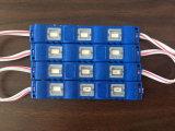 5054-7713 حقنة وحدة نمطيّة مع عدسة [دك12ف] [0.9و] 5 ألوان