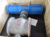 Válvula Esférica Semi-excêntrico para bombas de água de amônia