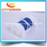 Ventes directes d'usine toutes sortes de lavette de nettoyage de coton
