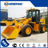 중국 Top Brand Oriemac 3ton Cheap Wheel Loader Lw300fn