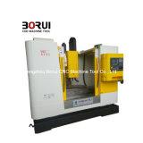 Vmc650 Siemens ou contrôleur Fanuc fraiseuse à commande numérique 3 axes de taille moyenne